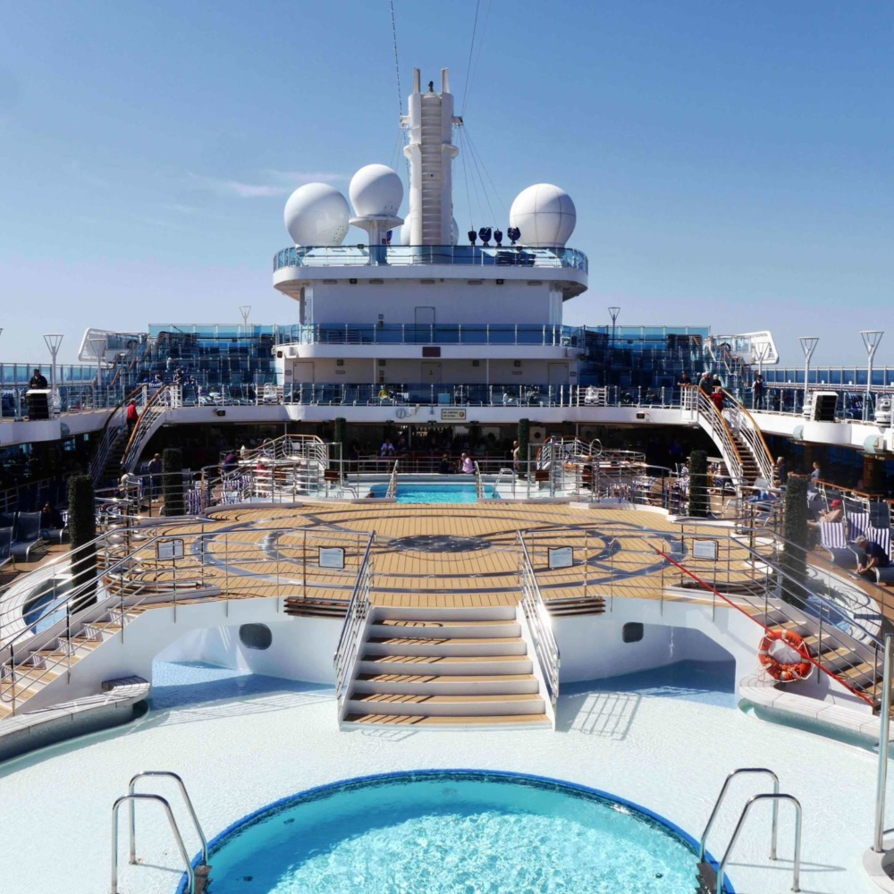 Holiday Inspiration for 2021: Try a 'Seacation' UK Cruise