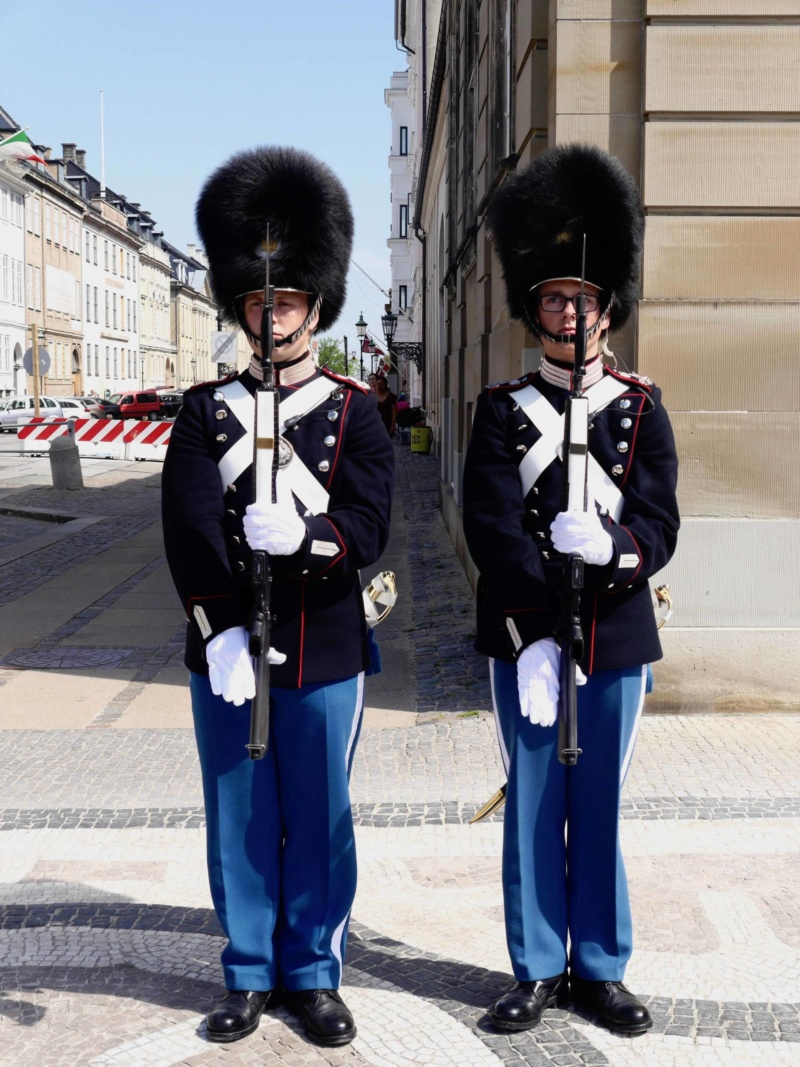 Royal Guards Copenhagen