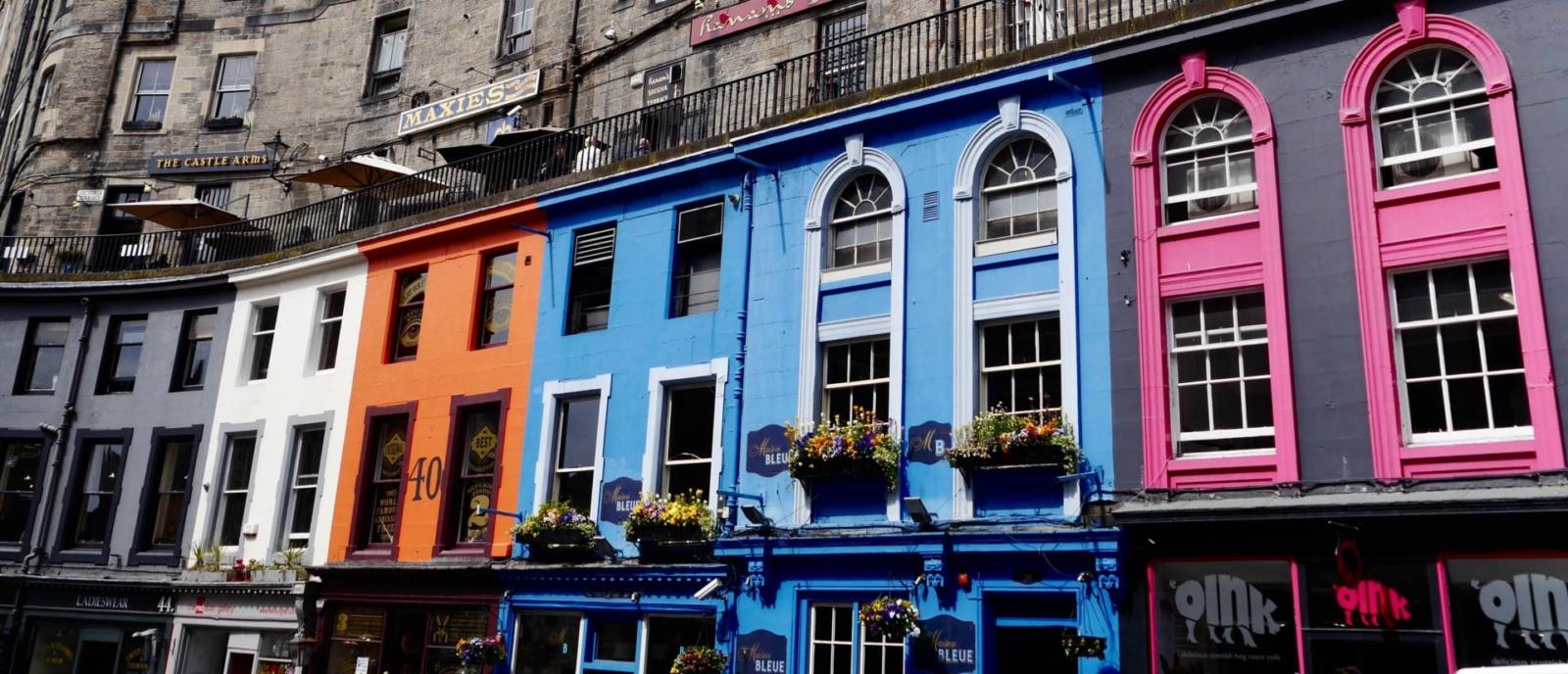 9 Fun and Alternative Things to Do in Edinburgh