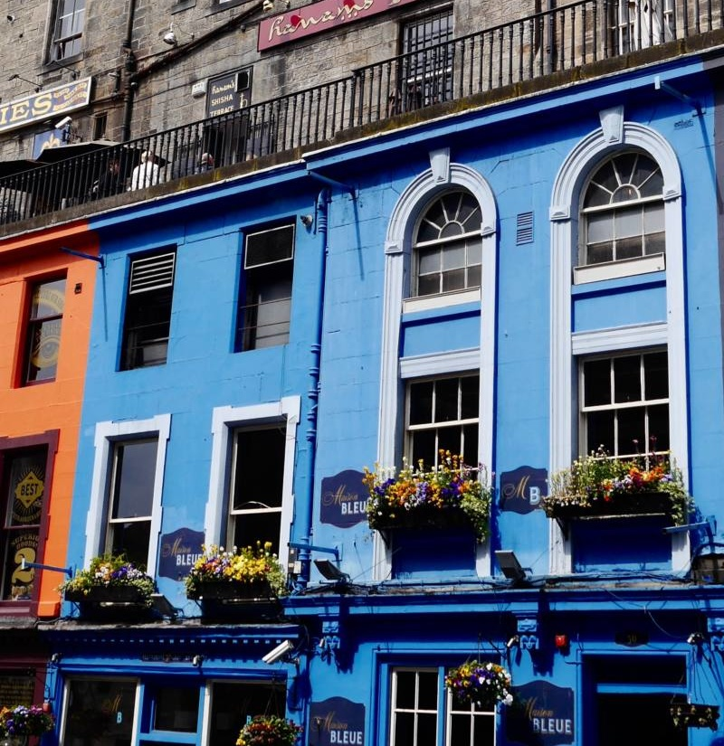 9 Fun and Alternative Things to Do in Edinburgh