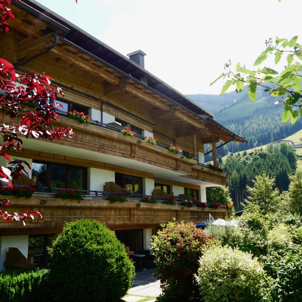 An Eco-Friendly Spa Break in the Austrian Alps