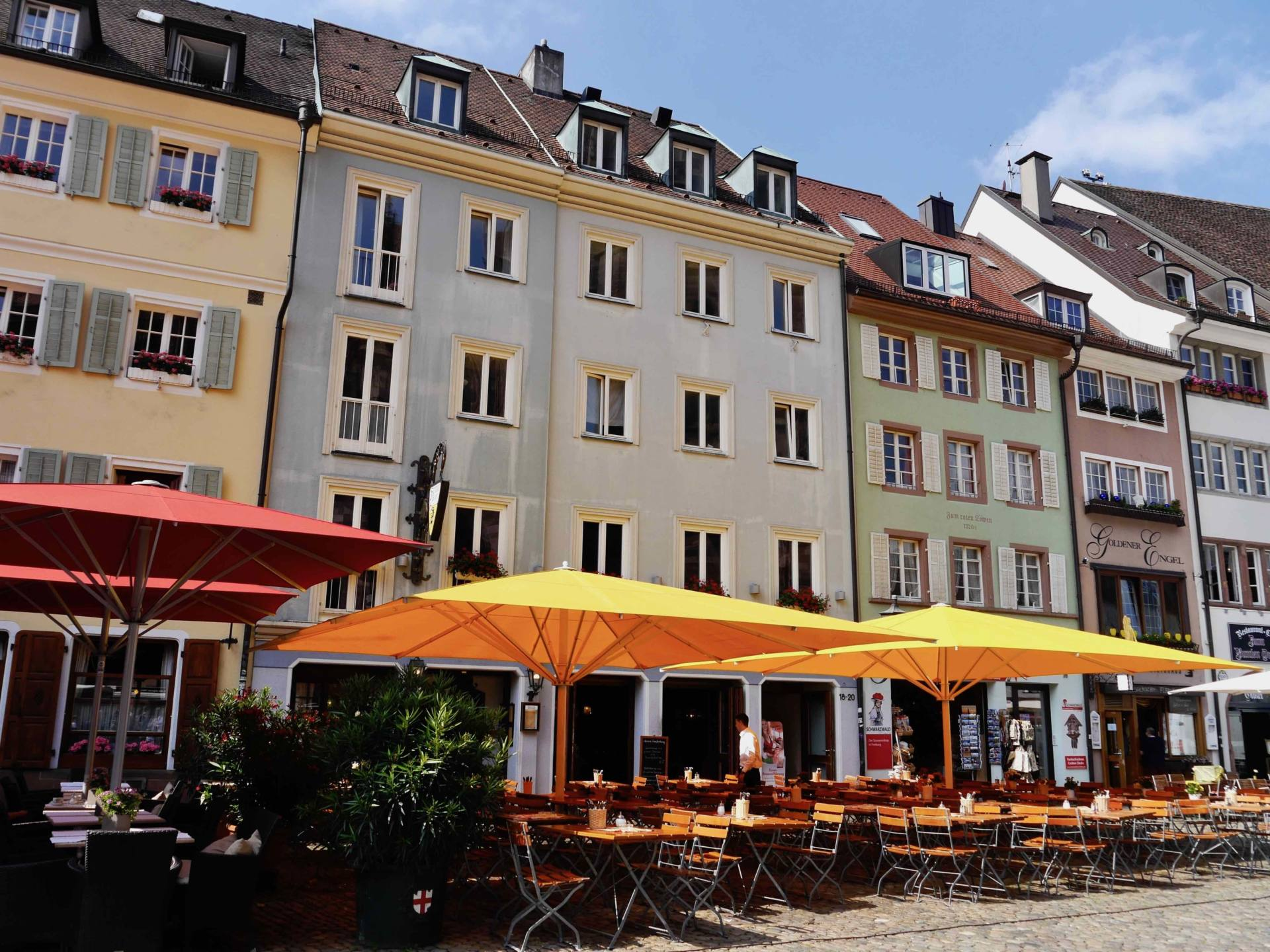 Freiburg | Black Forest Itinerary