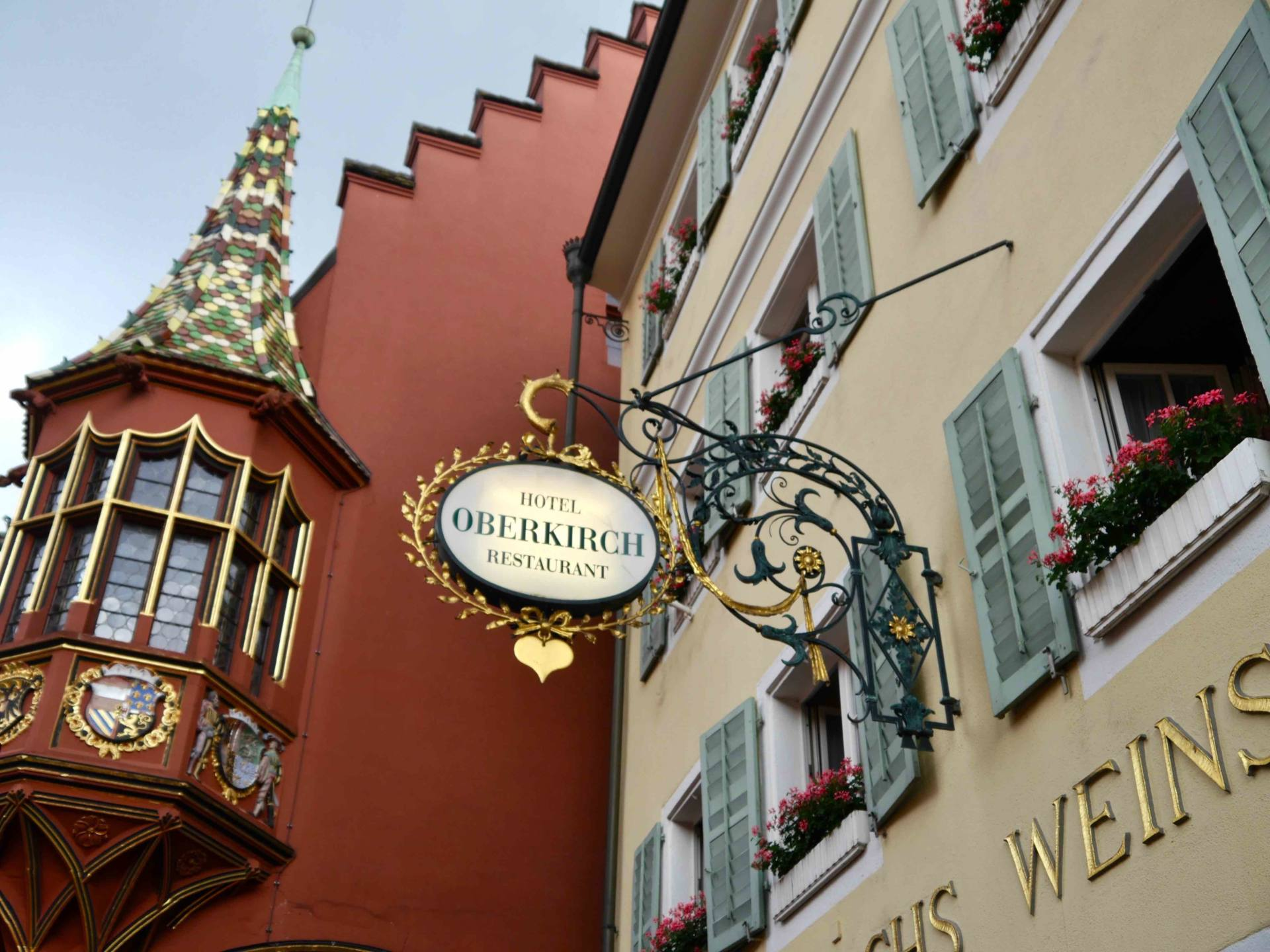 Freiburg Munsterplatz | Things to do in the Black Forest