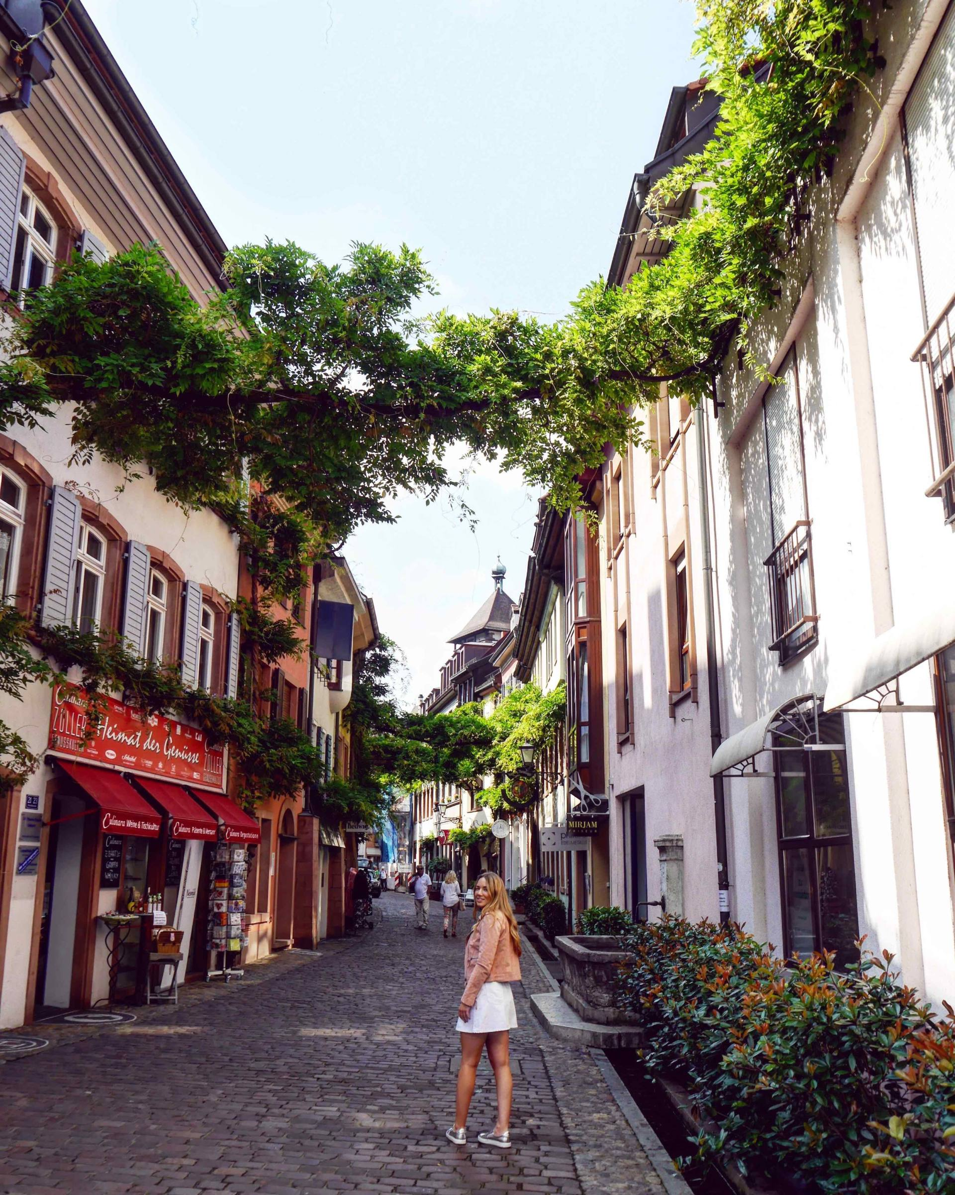 Freiburg The Travelista | Things to do in the Black Forest