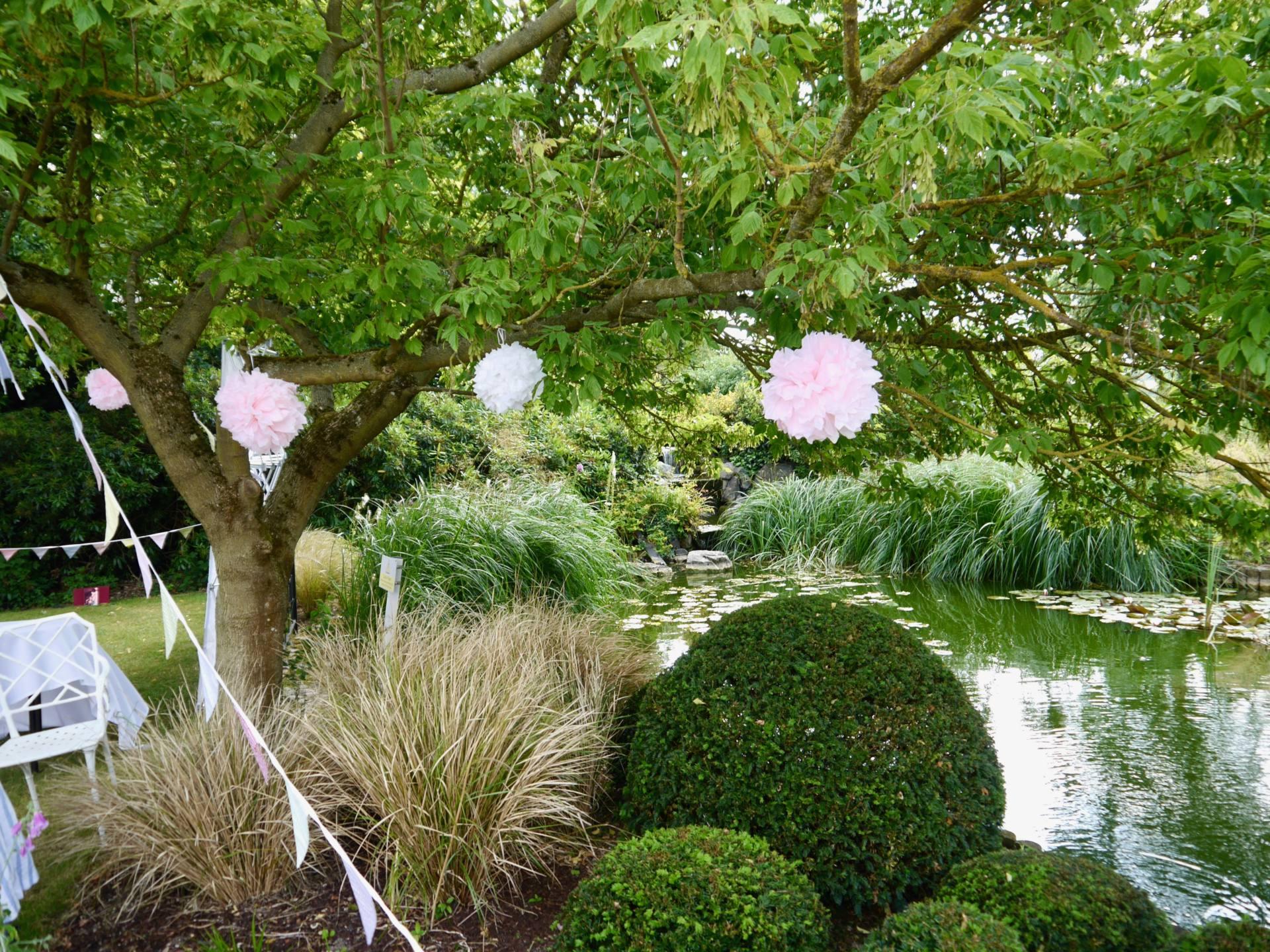 Sopwell House | Garden