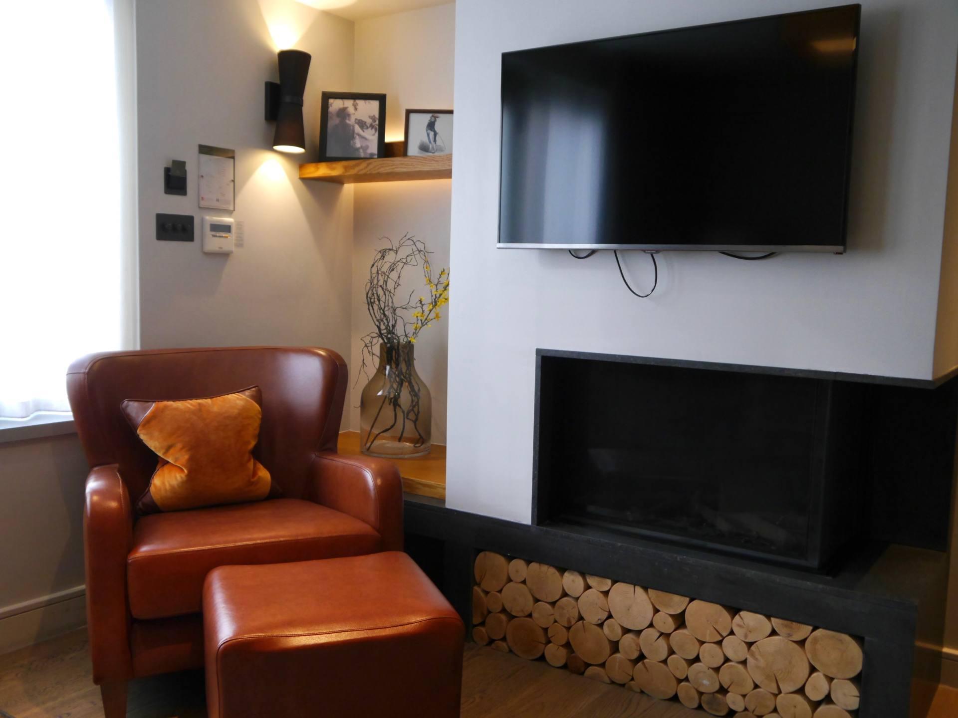Sopwell House | Lavender Mews Duplex Suite