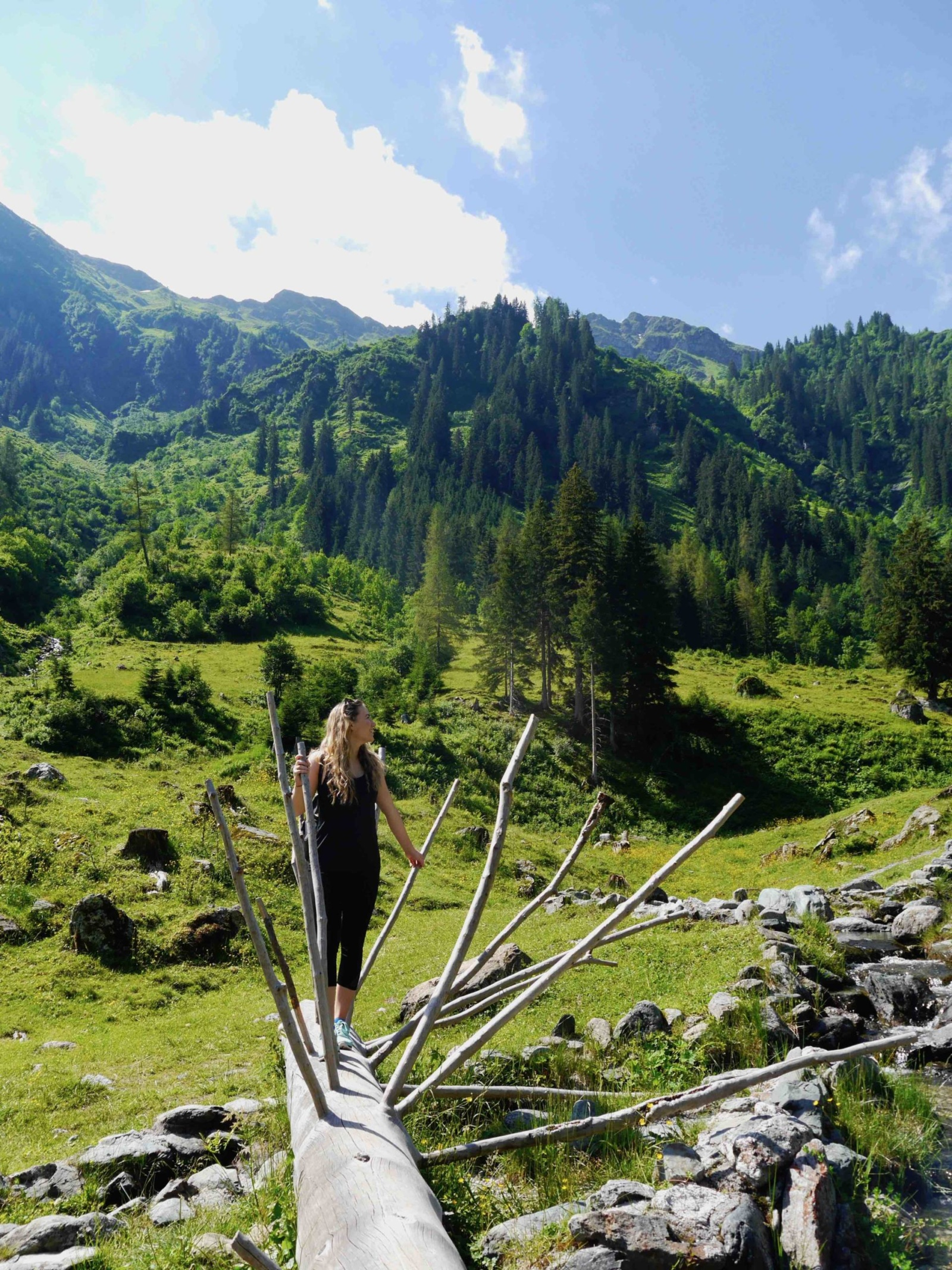 9 Reasons to Visit the Austrian Alps in Summer