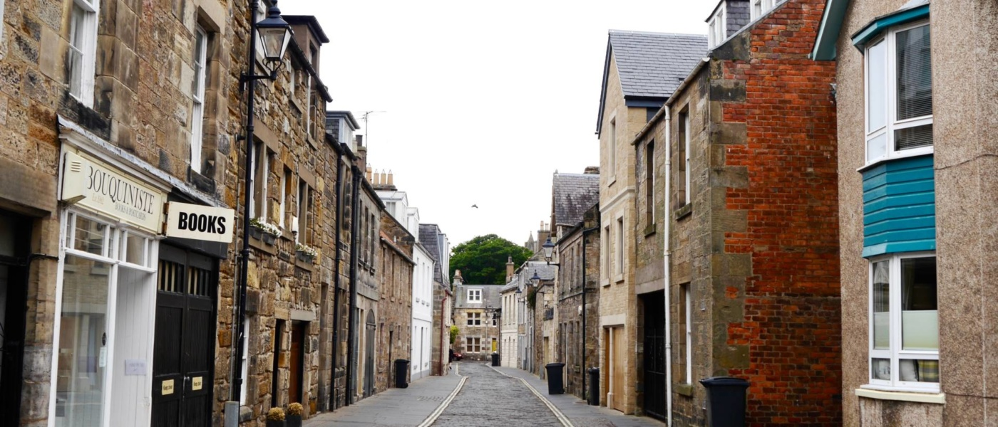 A Mini Break Guide to St Andrews