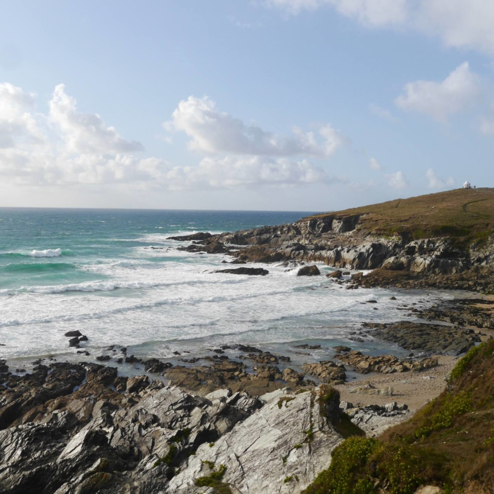 My Ocean Bliss at Fistral Beach Hotel and Spa, Cornwall