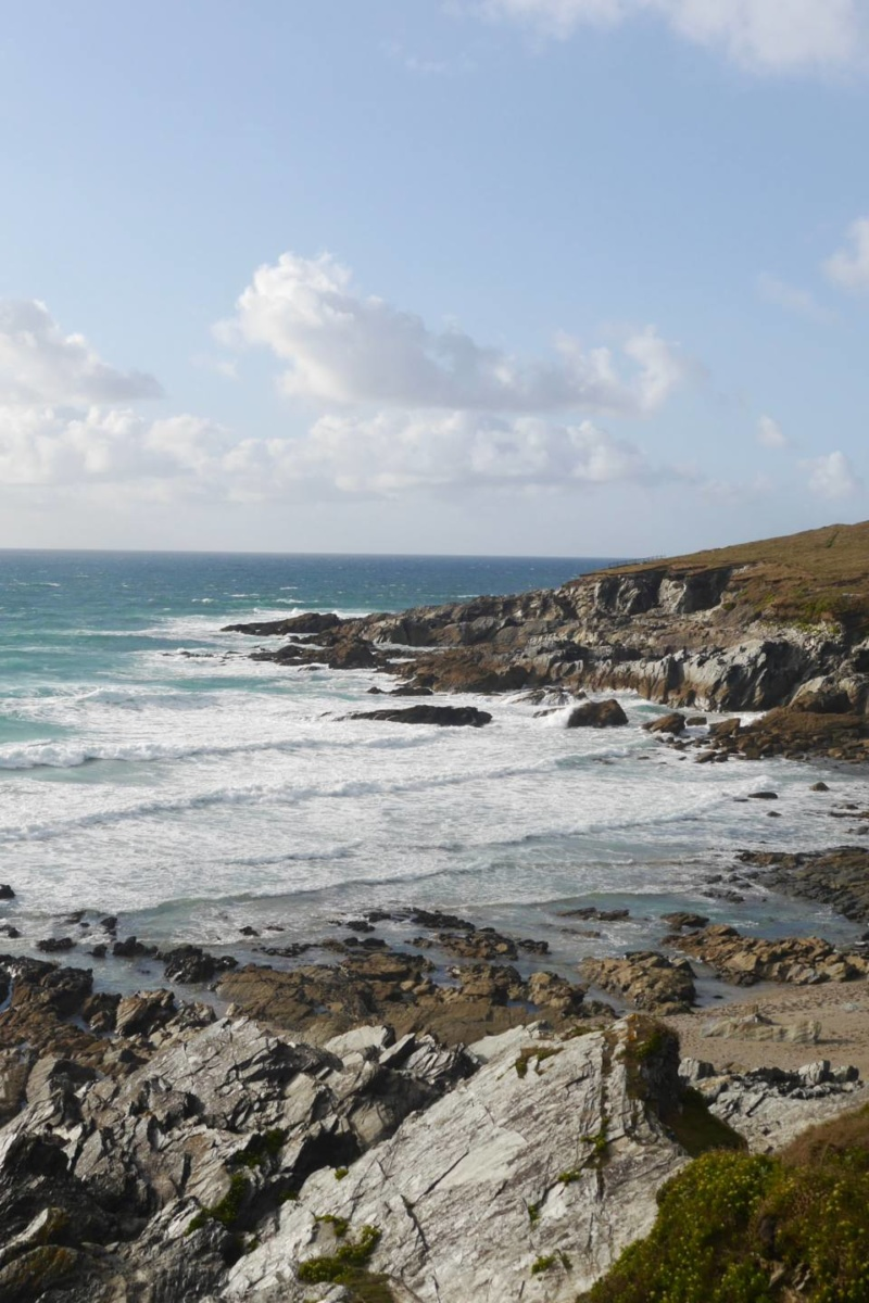 Ocean Bliss at Fistral Beach Hotel and Spa, Cornwall