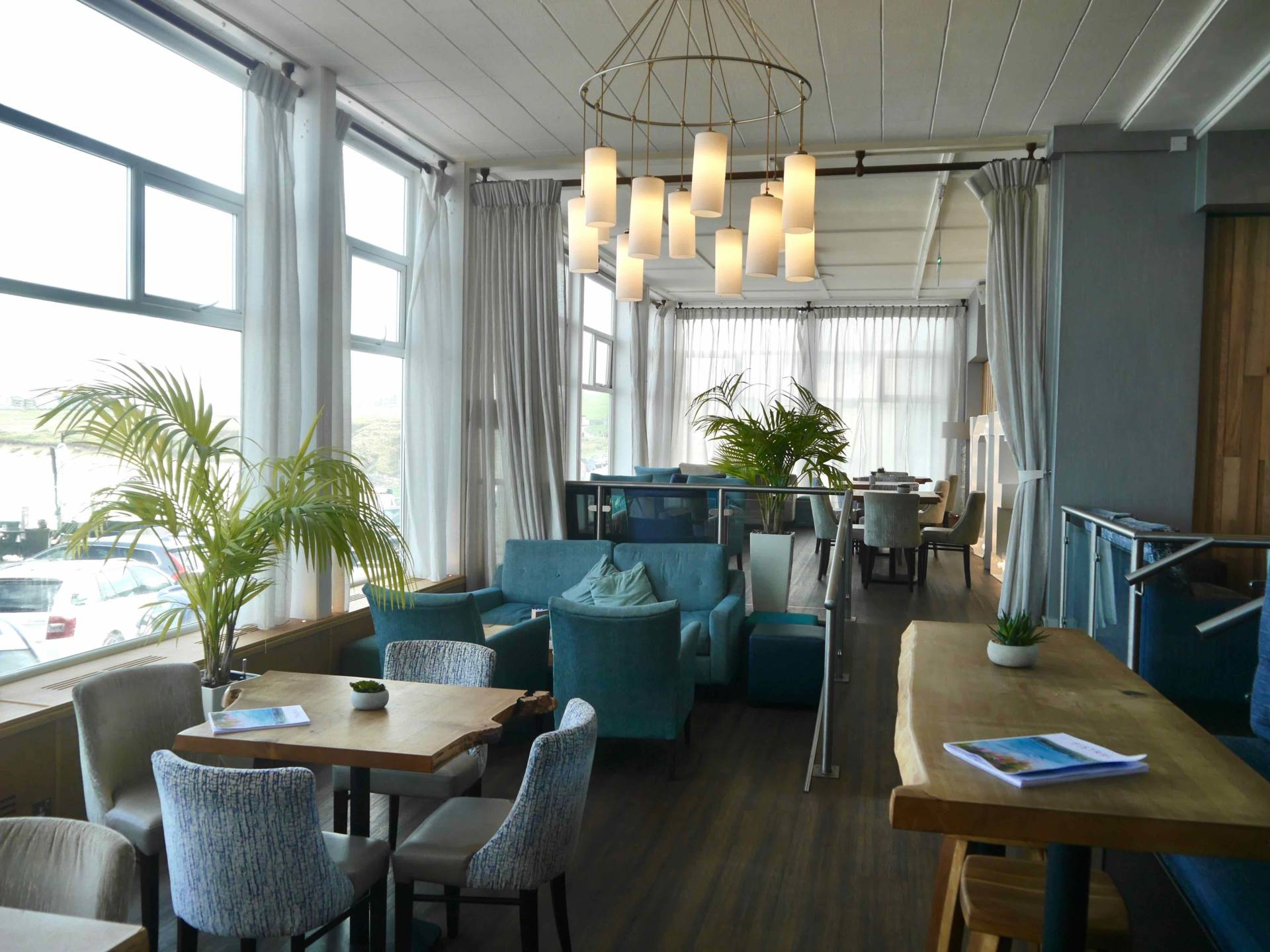 Fistral Beach Hotel and Spa | Beach Bar