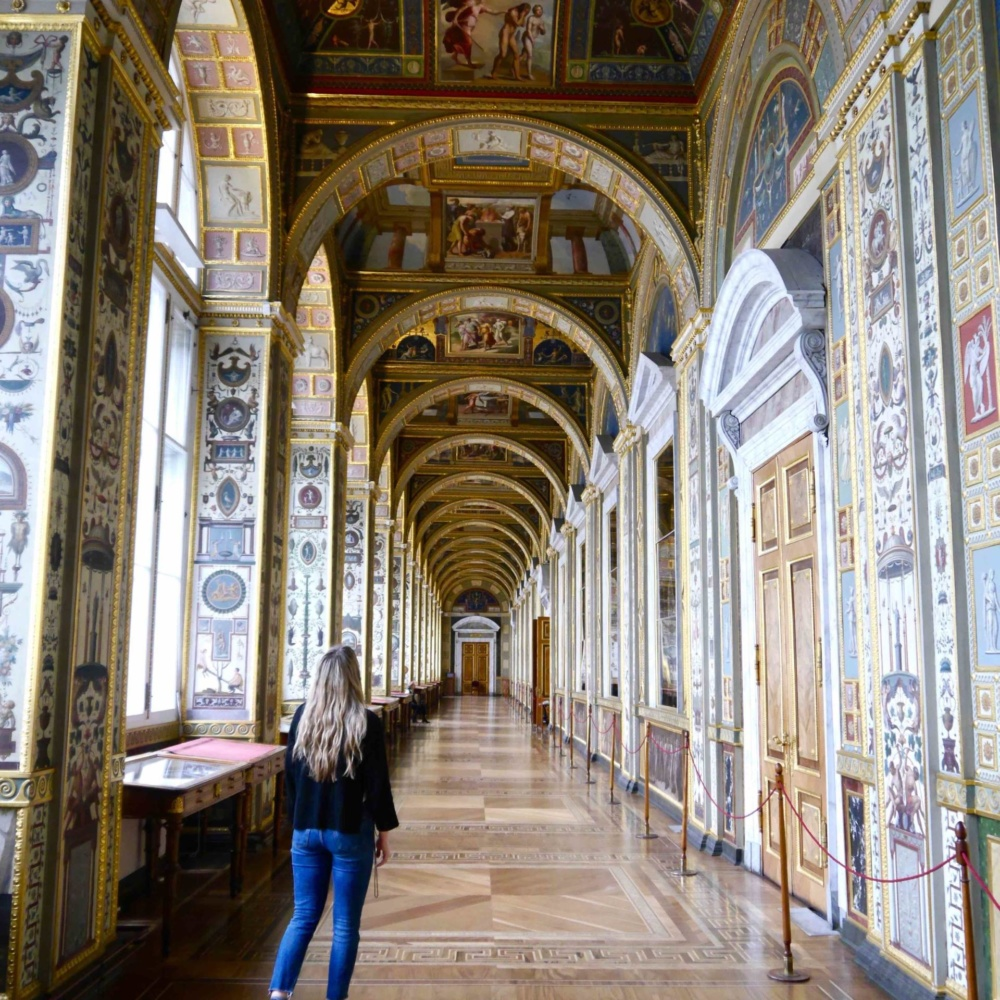The Top 8 Things to do in St Petersburg in 2 Days