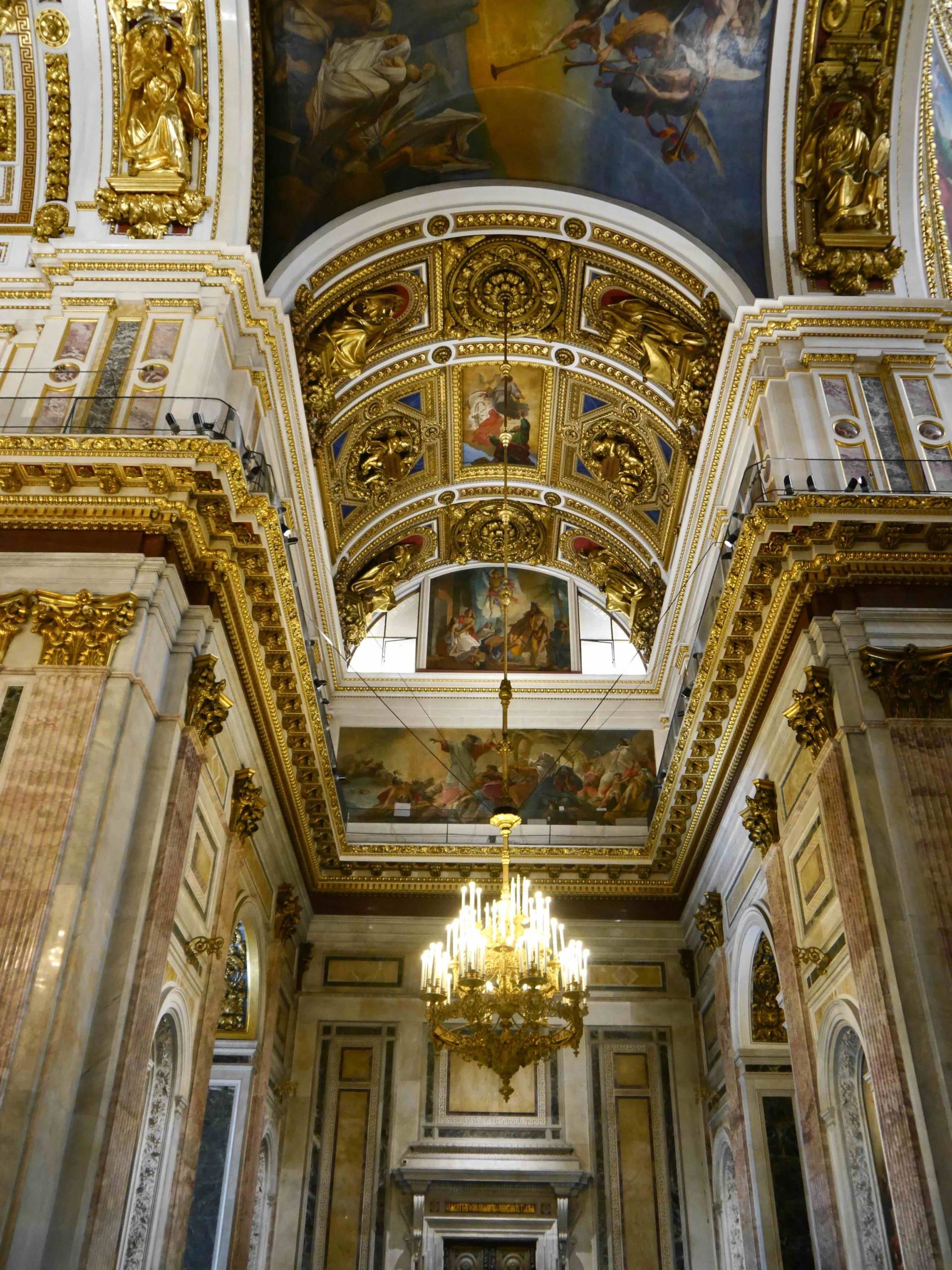 Things to do in St Petersburg | St Issacs Cathedral