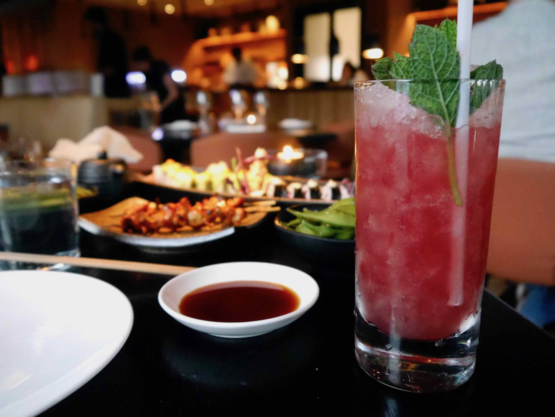 Issho Restaurant Leeds | Best Sushi in Leeds