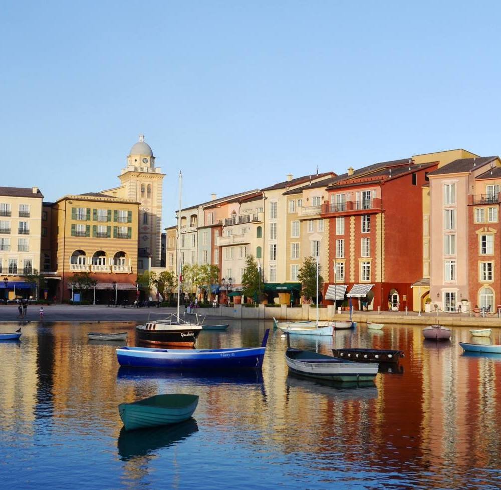 What to Expect at Loews Portofino Bay Hotel, Orlando