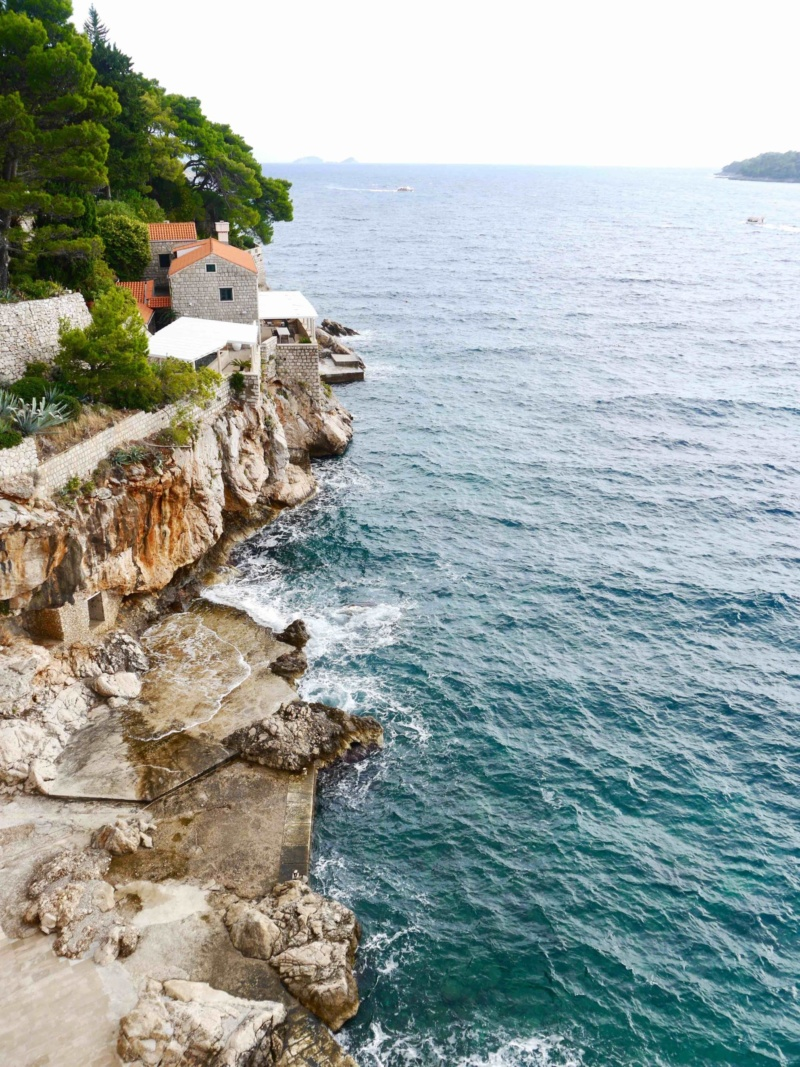 Babymoon in Dubrovnik