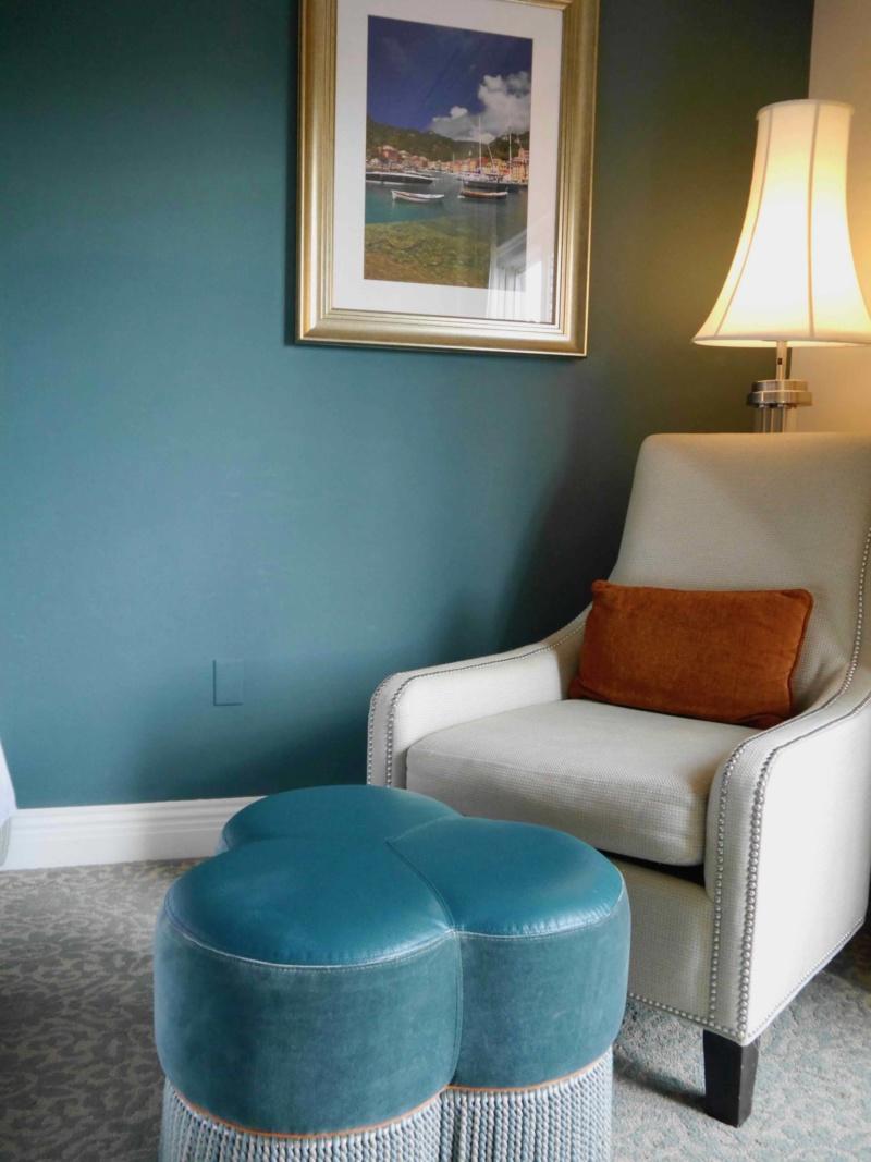 Loews Portofino Bay Hotel | Universal Orlando Resort Hotel | Interiors