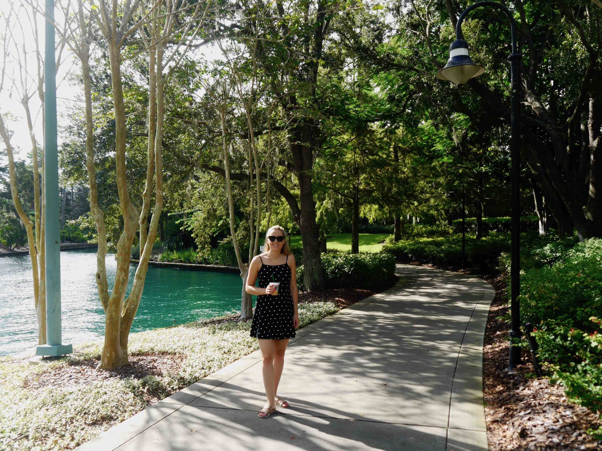 Loews Portofino Bay Hotel | Universal Orlando Resort Hotel | Canal