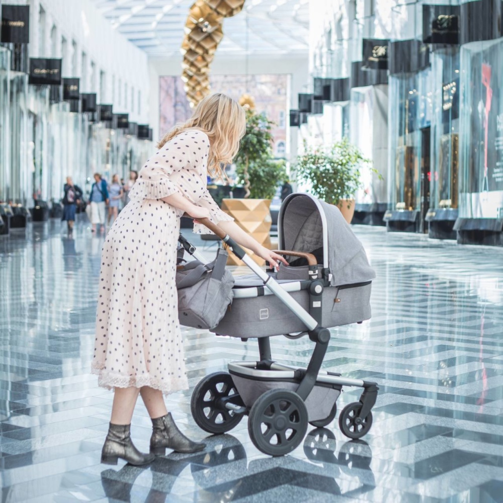 9 Things I Love about The Joolz Day 3 Pram
