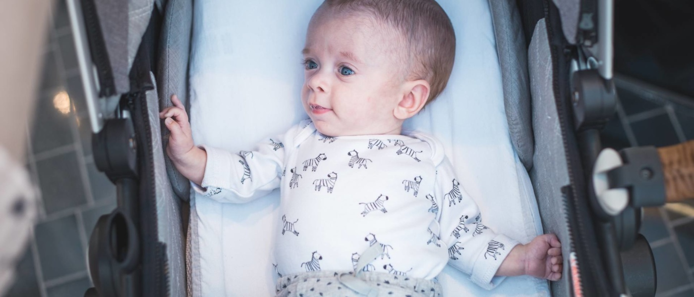 How Instagram has helped and hindered me since Theo was Born