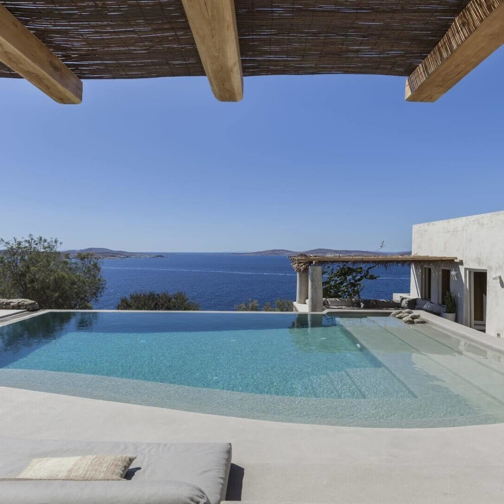 How to Find the Best Luxury Villas in Mykonos