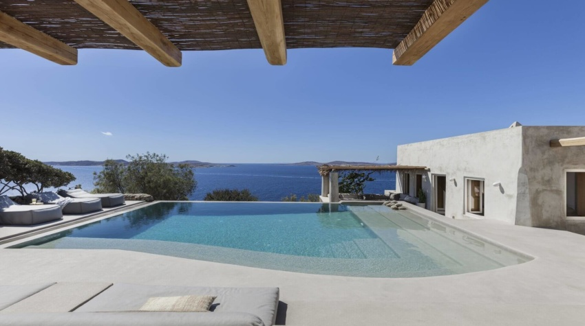 Villa Boutique Mykonos | Luxury Villas in Mykonos