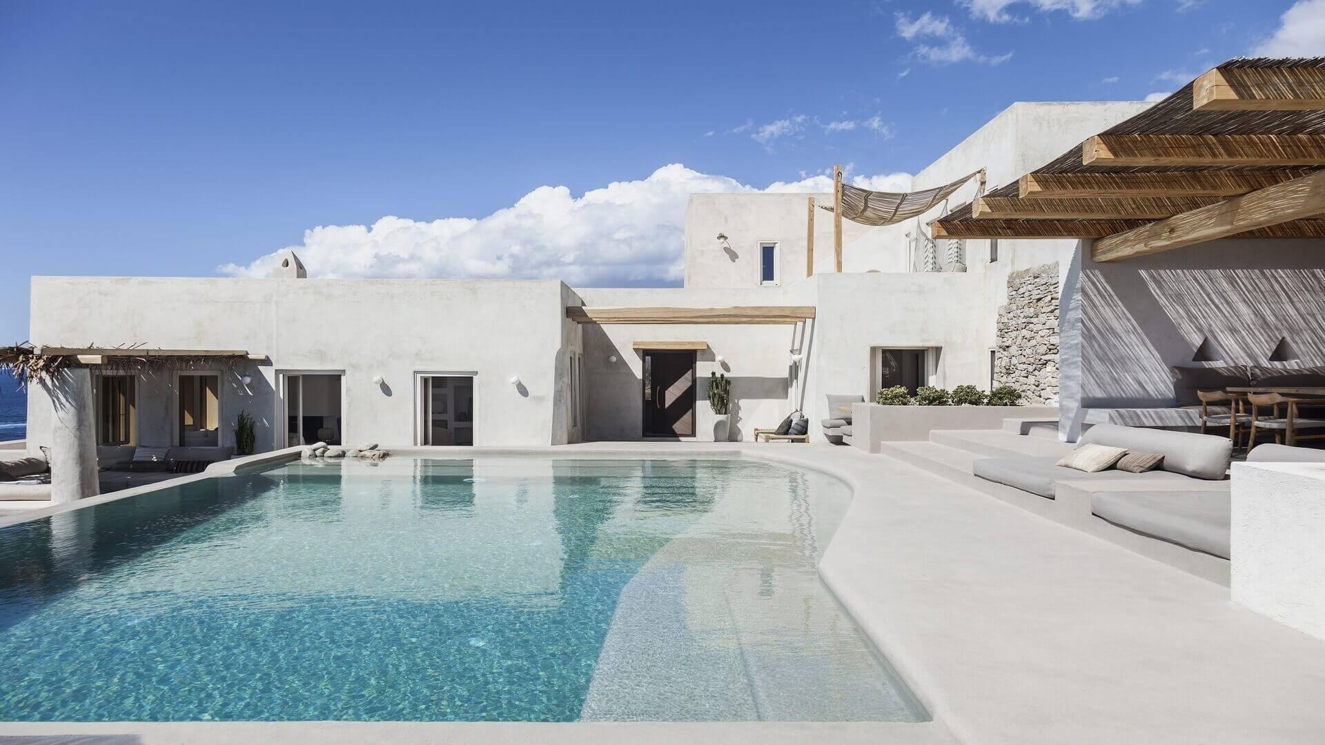 Villa Boutique Mykonos | Luxury Villas in Mykonos