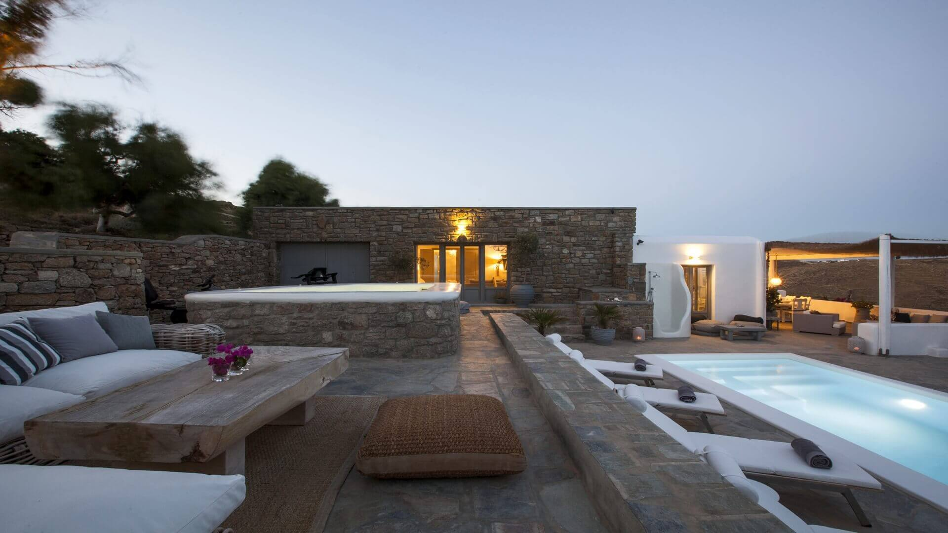 Villa Debby Mykonos | Luxury Villas in Mykonos