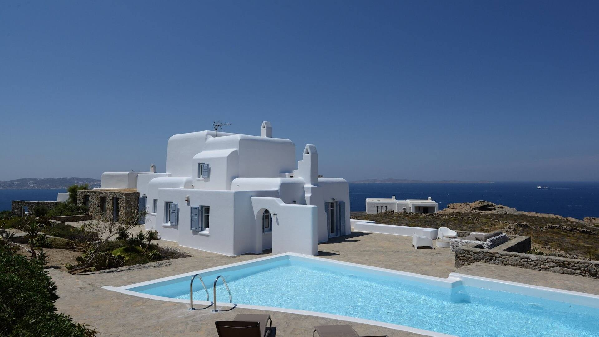 Villa Judith Mykonos | Luxury Villas in Mykonos