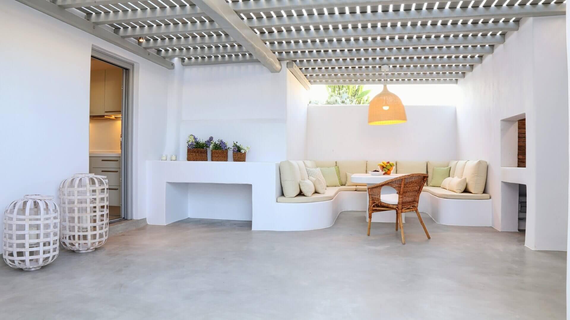 Villa The Spot Mykonos | Luxury Villas in Mykonos
