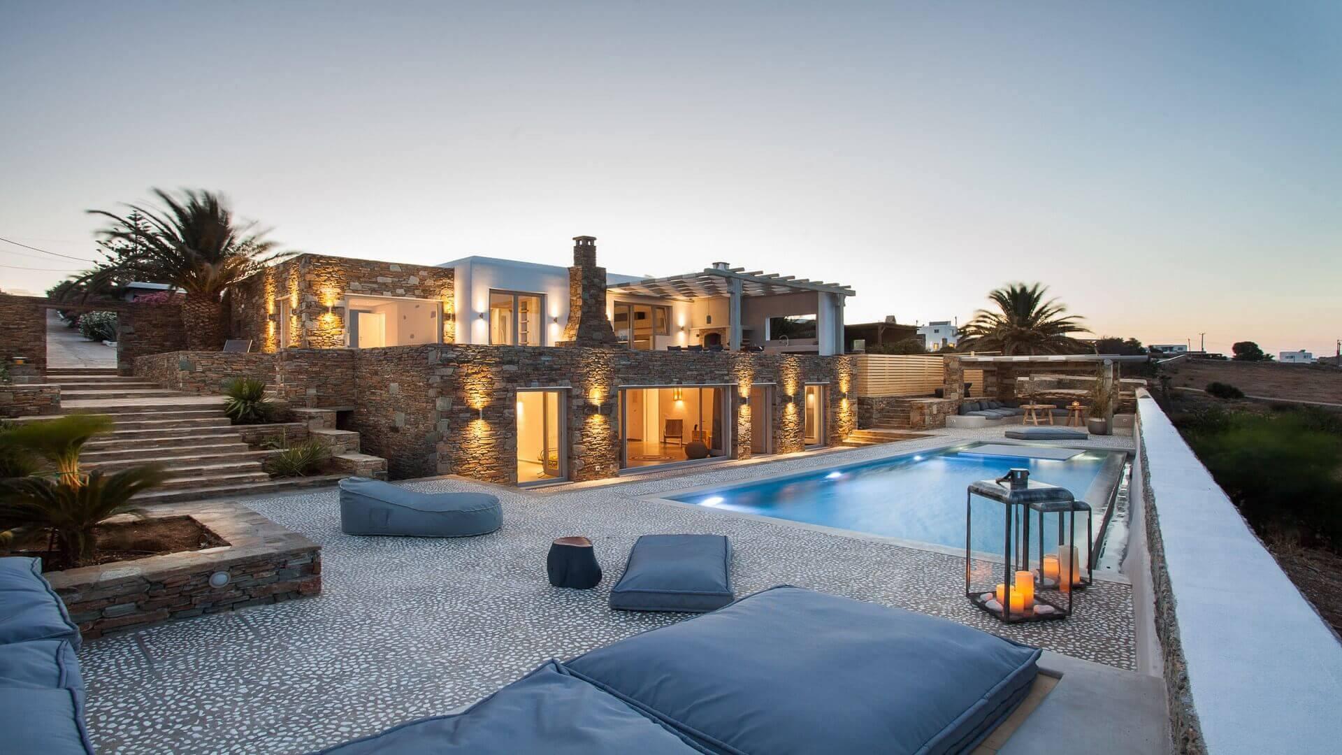 Villa Zeynep Mykonos | Luxury Villas in Mykonos