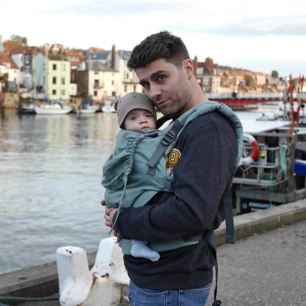 A Whitby Mini Break with Baby