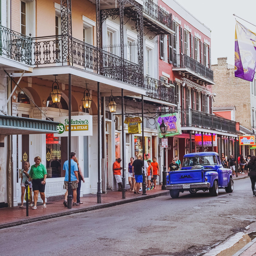 Planning The Ultimate Deep South Road Trip Itinerary
