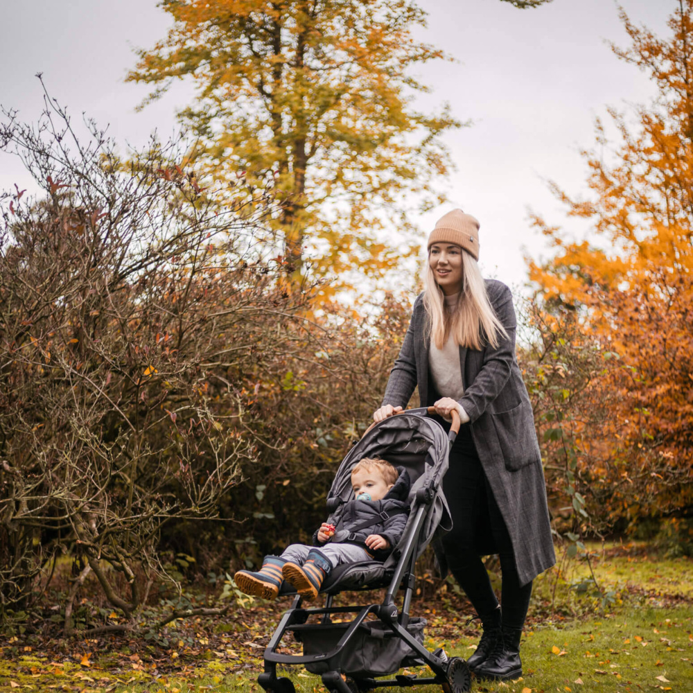 A Review of the Micralite ProFold Pram