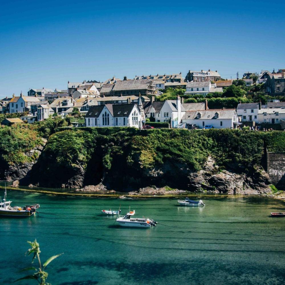 My Cornwall Travel Bucket List