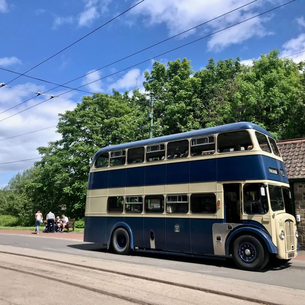 The Ultimate Day out in Durham; Visiting Beamish Museum
