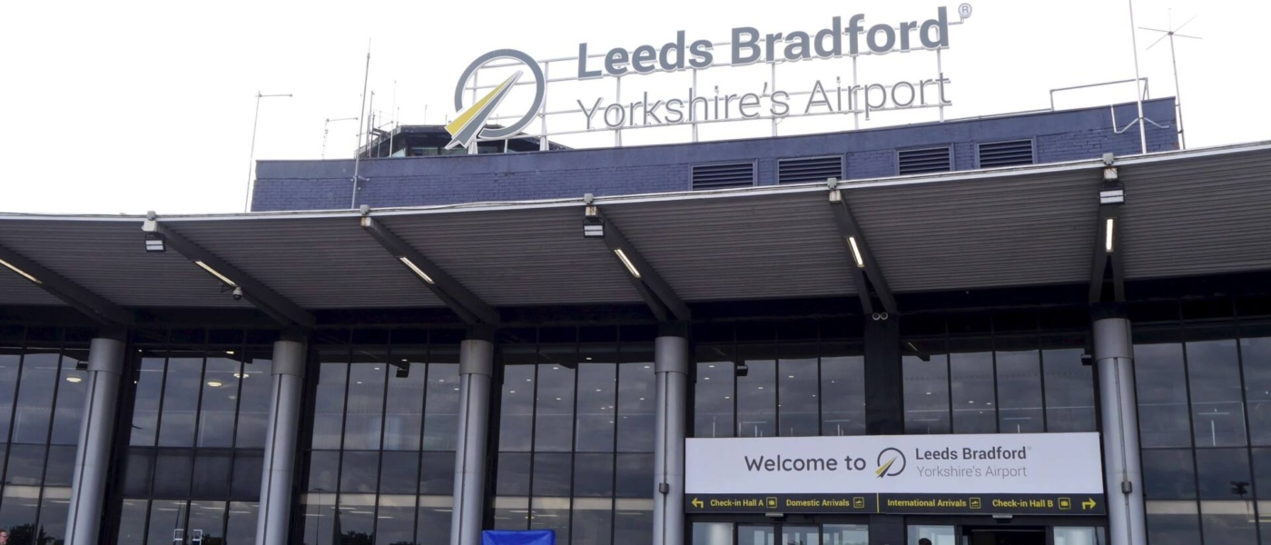 What to expect when flying from Leeds Bradford Airport post pandemic